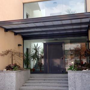 EDIFICIO  RESIDENZIALE  - Turbigo  (MI)